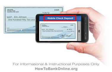 Academy Bank - Check Deposits