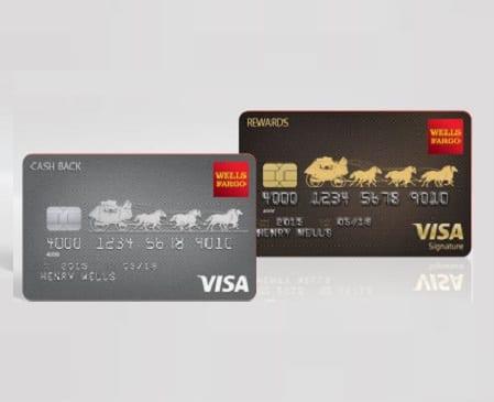 Wells Fargo line Banking Guide